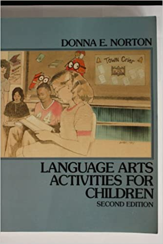 Language Arts Activities for Children