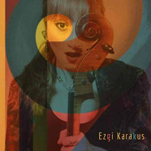 Dok Zulfunu Meydana Gel (Arr. for Solo Cello) ()