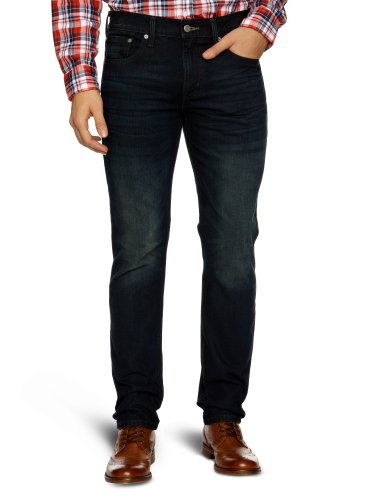 Azul Oil para Slim 511 0713 Fit Midnight Levi's Hombre Jeans xYg5nI8