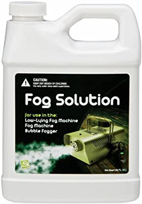 Sunstar Industries Mens Fog Juice (Quart) from Sunstar Industries