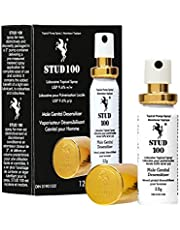 Stud 100 - Desensitizing Spray for Men