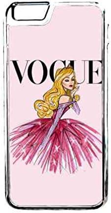 Vogue Coque,iPhone 6S Vogue Coque,Mode Vogue Coque Pour Filles ...