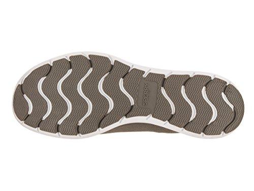 Sperry Sojourn 2 - Eye Wash Canvas - Náuticos de hombre en lona gris (Grey), 40.5 EU (8 US)