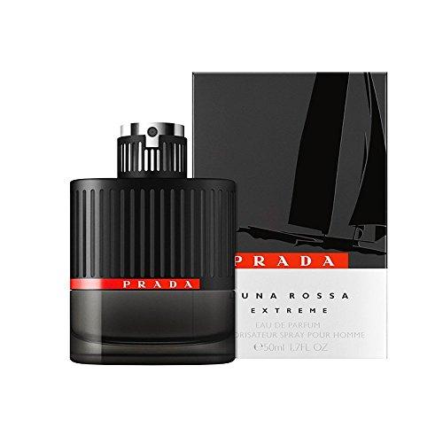 Prada Luna Rossa Extreme Eau De Parfum Spray, 1.7 Fluid Ounce