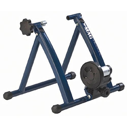 - Graber Mag Indoor Bicycle Trainer