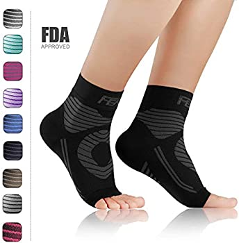 Plantar Fasciitis Compression Socks with Arch Ankle Support
