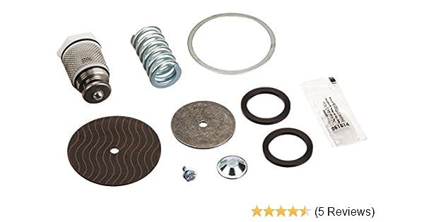 Wilkins RK34-70XL Rebuild Kit For 3/4 70 & 70XL Series Pressure Relief Valves Hydraulika, pneumatyka i pompy Pozostałe