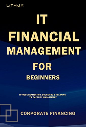 IT Financial Management For Beginners Corporate