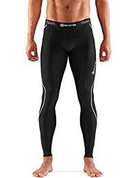 Men's Dynamic Team Thermal Long Compression Tights