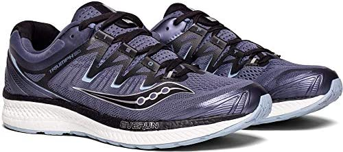 Saucony Men's Triumph ISO 4 Running Shoe 5