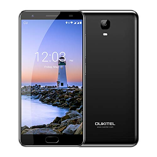 Unlocked Cell Phones Oukitel OK6000 Plus Phones with 6080mAh