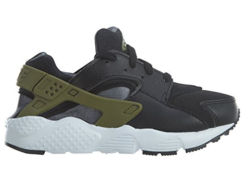 Da Nero Scuro Green Nike Running verde grigio palm Scarpe dark Grey black Trail Donna EXUqF