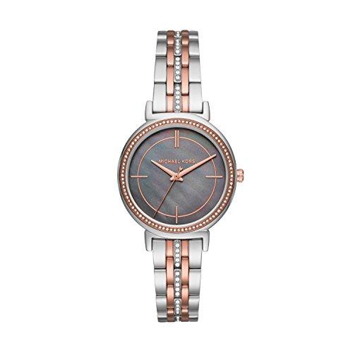 Price comparison product image Michael Kors Cinthia Ladies Watch Mk3642
