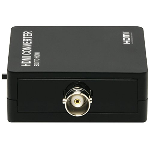Aurora MCX-STH | SDI to HDMI Audio Video Converter by Aurora (Image #3)