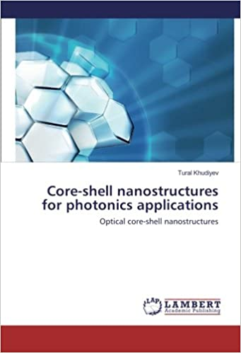 Book Core-shell nanostructures for photonics applications: Optical core-shell nanostructures