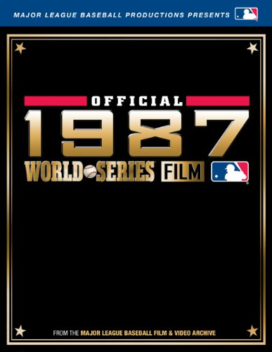 MLB Official 1987 World Series Film