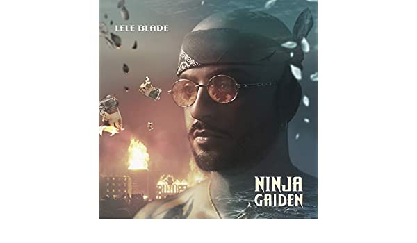 Ninja Gaiden [Explicit] de Lele Blade en Amazon Music ...