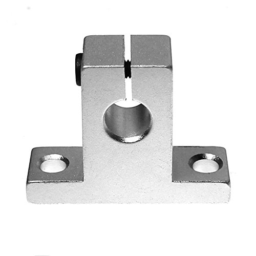 farhop 9mm Laser Mount Holder Bracket, Industrial Aluminum
