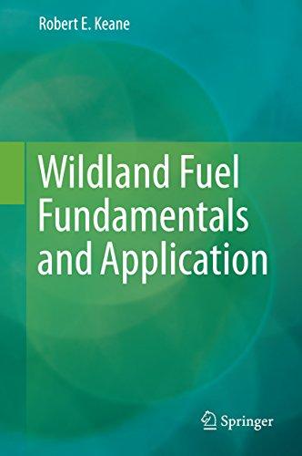 (Wildland Fuel Fundamentals and Applications)