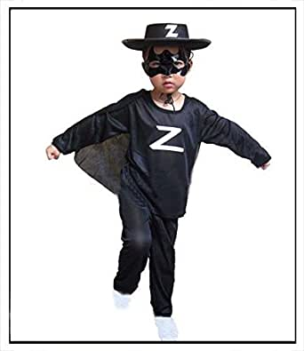 Movies & Video Games Costume For Boys