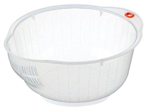 Rice Vegetable Bowl - 5