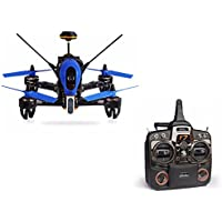 Walkera F210 3D Racing Drone Quadcopter with OSD / 700TVL Camera DEVO F7 Transmitter - RTF Version