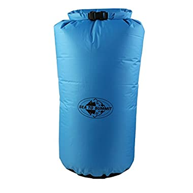 Sea to Summit Lightweight Dry Sack,Blue,X-Large-20-Liter