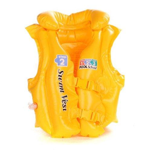 割引価格 PVC調節可能なパターンAssorted Foamライフジャケットベストイエロー   B00P2OEL3Q, Miz:05bf73f4 --- a0267596.xsph.ru