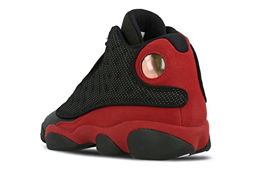 Retro Bg Sneaker Noir Air Jordan 13 Junior SCwxvpqn