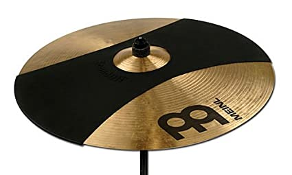 SoundOff by Evans Ride Mute, 20 Inch Evans Heads SO20RIDE