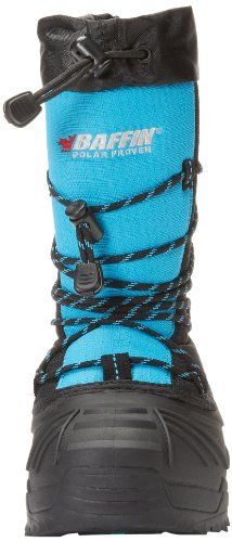 Snow Blue Young Black Unisex Baffin Snogoose Boots xtOqnq7wvS