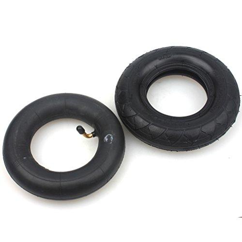 Wingsmoto inner tube and tires for Razor e100 e200 Schwinn Bladez Mongoose