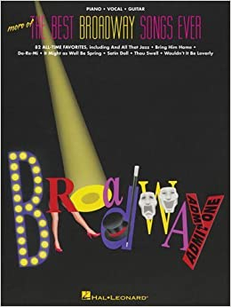 More of the Best Broadway Songs Ever (2008-10-01)
