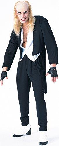 Rocky Horror Riff Raff Costume Adult Standard