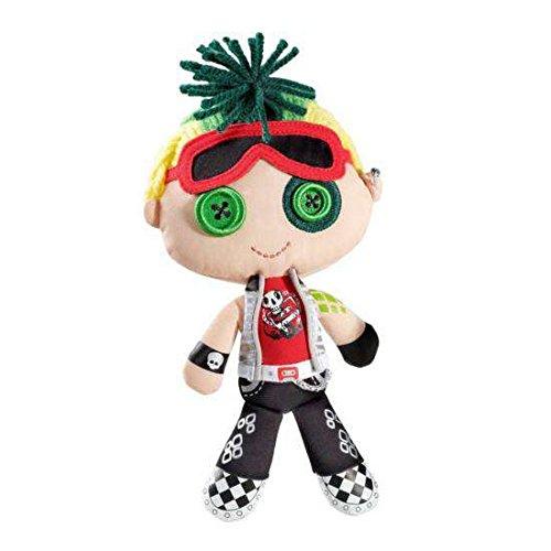 Monster High Friends Plush Deuce Gorgon Doll