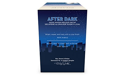 Wolfgang Puck After Dark Decaf Coffee Single Serve Cups (48 Count) by Wolfgang Puck (Image #3)