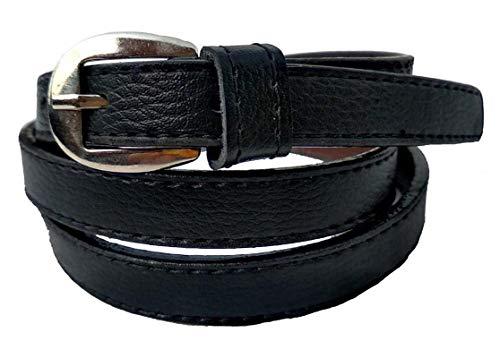 Asjad Vogue Women's Faux Leather Belt