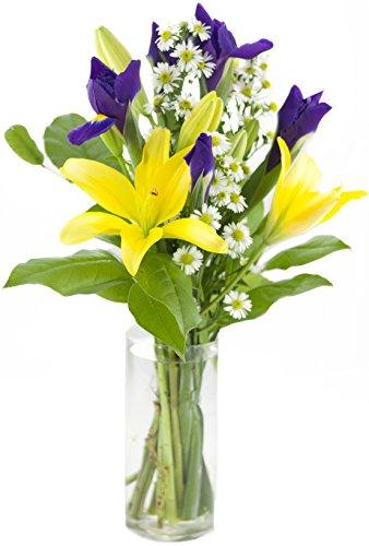 Peace Lily Bouquet - 1