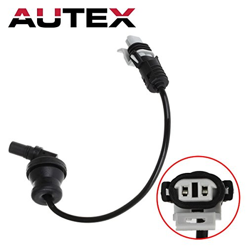 - AUTEX ABS Wheel Speed Sensor Rear Left/Right 96626080 ALS1747 compatible with Chevrolet Equinox 2007 2008 2009/Pontiac Torrent 2007 2008 2009/Saturn Vue 2008 2009 2010