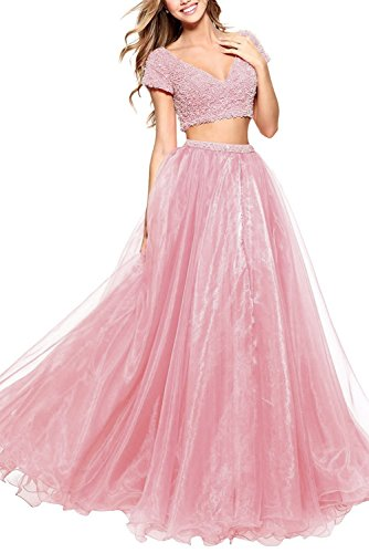 fitted bodice bridesmaid dresses - 9