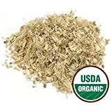 Organic Marshmallow Cut and Sifted 1lb