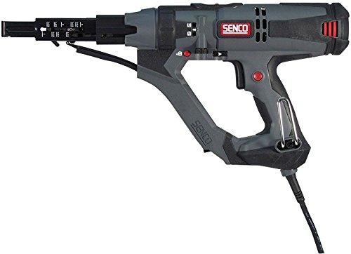Senco DuraSpin DS332-AC Screw Gun, 1″ to 3″ #7V0001N