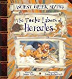 Image of The Twelve Labors of Hercules (Ancient Greek Myths)