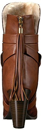 Fashion Distressed Loves Boot Brown Women's Amp Kenny Penny zwZxqOIFq
