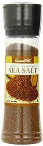 Gourmet Nut Sea Salt, Alaea Hawaiian, 13 Ounce