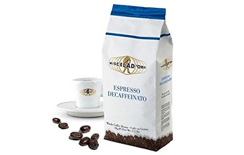 espresso beans oro - 9