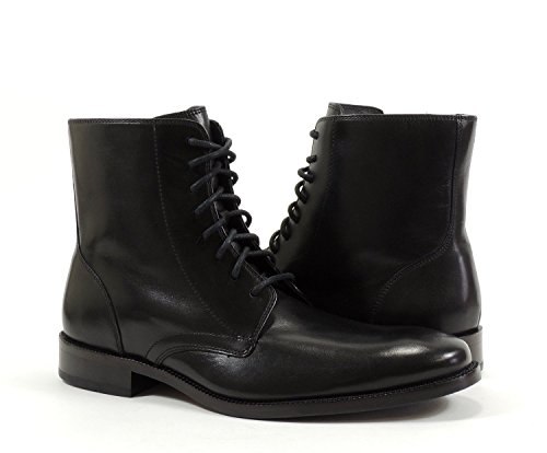 Cole Haan Mens Air Williams Dress Boot Ii (nero)