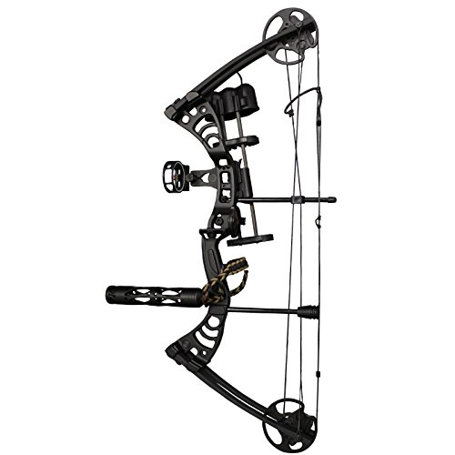 Southland Archery Supply SAS Scorpii 55 Lb 29