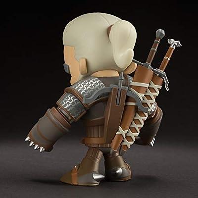 JINX The Witcher 3 Geralt of Rivia 6
