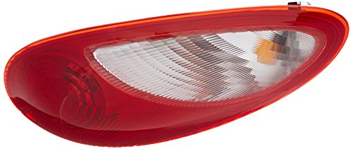 - TYC 11-6175-00-1 Chrysler PT Cruiser Right Replacement Tail Lamp